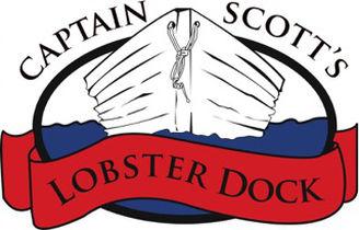 Captain Scott's Logo